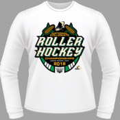 2016 National Collegiate Roller Hockey Championships